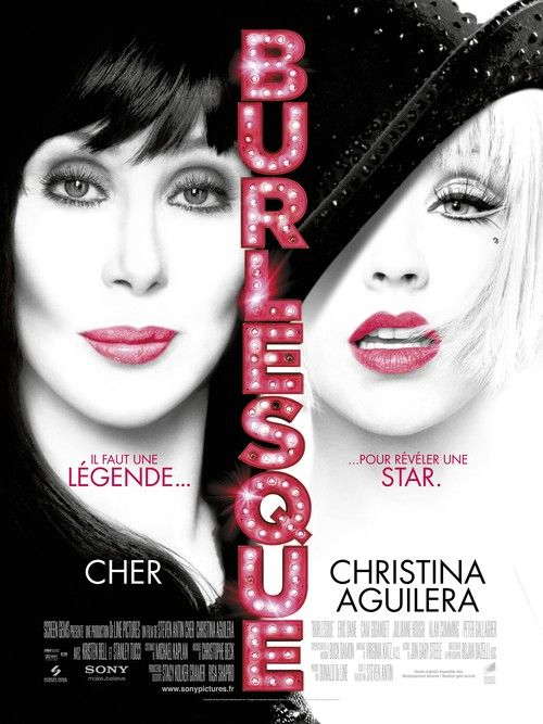 Burlesque 2010 full Movie HD Free Download DVDrip
