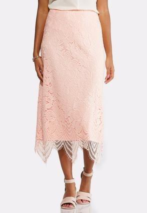 930145cc152 Cato Fashions Scalloped Lace Maxi Skirt  CatoFashions. Cato Fashions  Scalloped Lace Maxi Skirt  CatoFashions Cato Fashion Plus Size ...