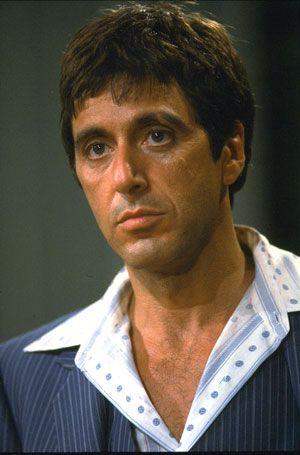 Scarface (1983) | Rob's Movie Vault