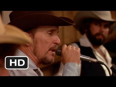Robert Duvall - If You'll Just Hold the Ladder - Tender Mercies  Movie CLIP (1983)