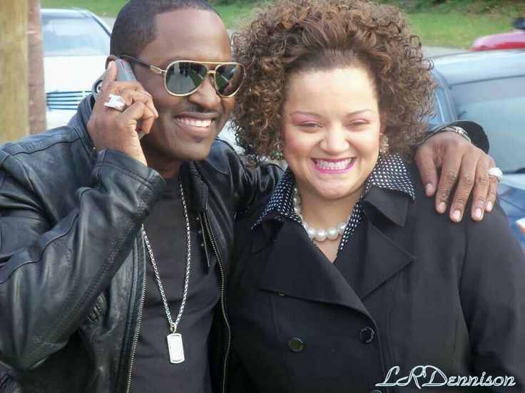 Image result for johnny gill and stacy lattisaw