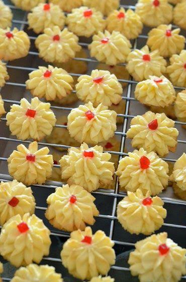 Izah Muffin Lover: Biskut Semperit Susu Cheese.. Sedap