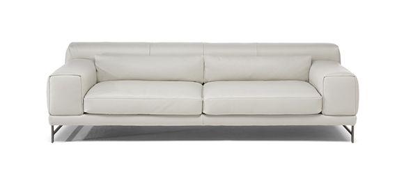 Weg   – black couch