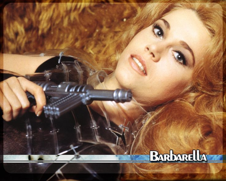 Barbarella | freckles and red hair | Pinterest | Plays ...