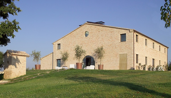 the old Casale