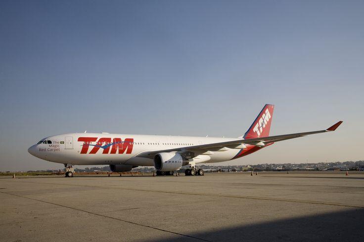 TAM Airlines (Brazil)