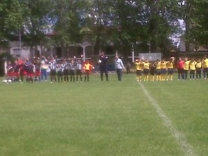 Torneo Fabrizio Pavan Strambino