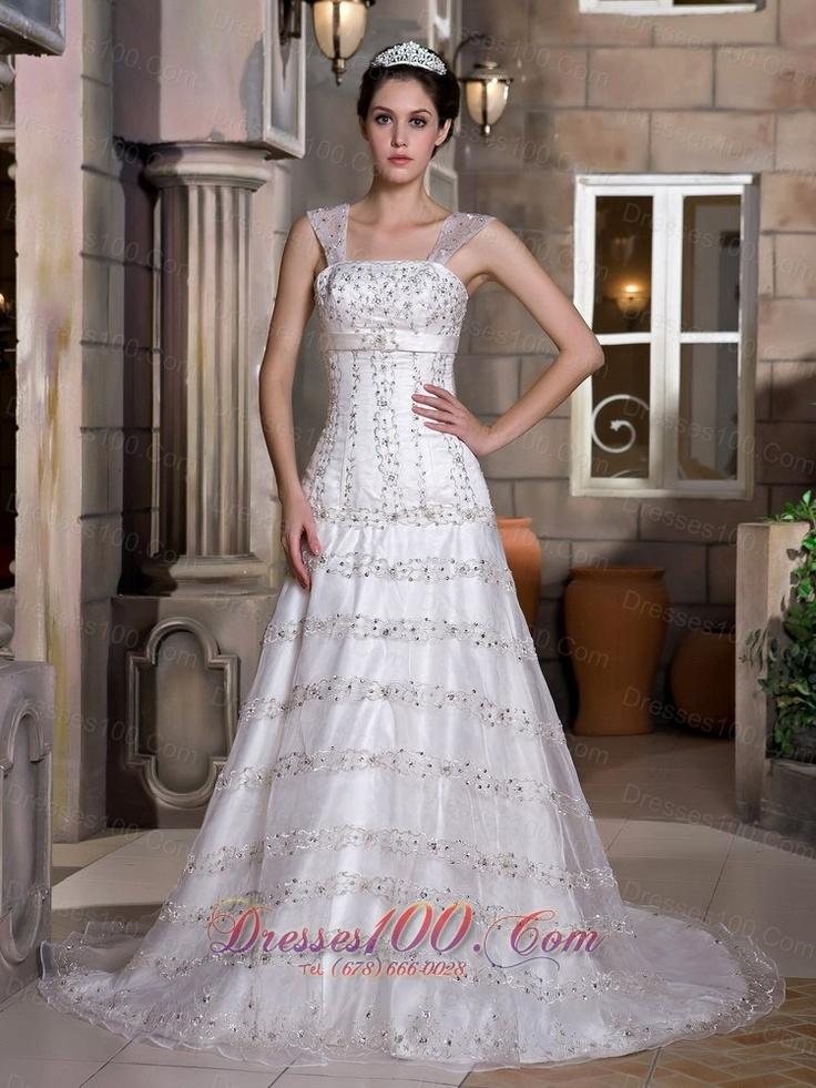 Straps wedding dress in London  wedding dresses  flower girl dresses  bridesmaid dresses mother of the bride dresses  2013 new wedding dresses traditional wedding gown  Bridal gown
