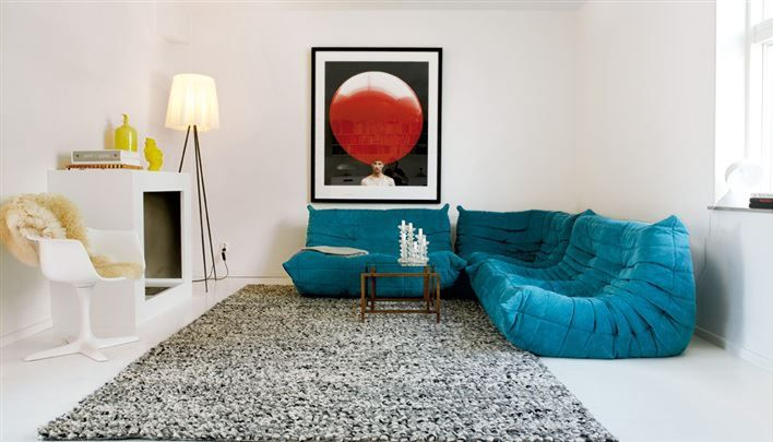 Togo Collection By Ligne Roset Modern Sofas Los Angeles | NY Home |  Pinterest | Ligne Roset, Living Rooms And Modern