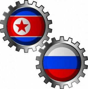 The Kingdom Of News: Geopolitics: Russia and North Korea upgrading thei...