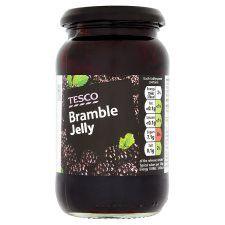 Tesco Bramble Jelly 454G