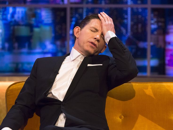 Lee Evans announces retirement from comedy on The Jonathan Ross Show: I have so much respect for Lee Evans and his decision to retire, it must have taken so much courage to move from the material gain, he will be wealthier than he ever imagined where it matters...at home in the precious space with his family.