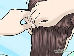 The Basics of Sewing in Hair Extensions