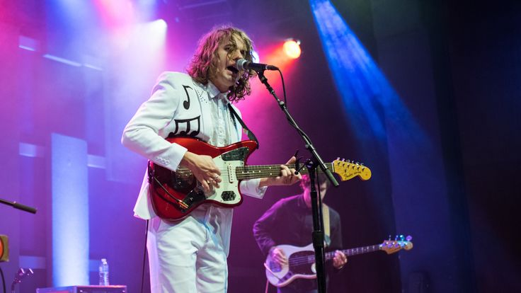 Kevin Morby Wonders 'What Would Lou Reed Do?'