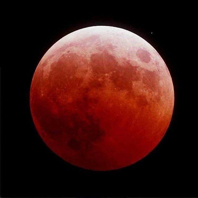 blood moon eclipse roanoke - photo #40