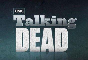 Free Tickets to Talking Dead - 1iota.com