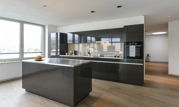 Topmoderne 4.5 Zimmer Wohnung in Dietikon zu vermieten.