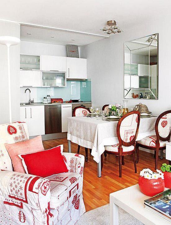 Cum exploatezi tot spațiul dintr-o cameră mică | CasaMea.ro
