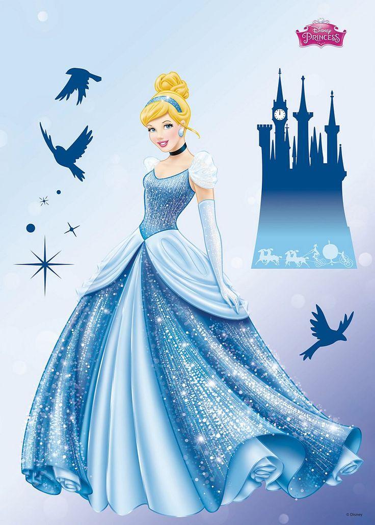 Marvelous Sich wie eine echte Prinzessin f hlen u Cinderella l dt in ihrem m rchenhaften Schloss zum Tr umen ein
