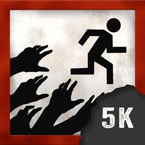 Zombies, Run! 5k Training (C25K) Fitness Game | $1.99 USD | For Android (linked) and iPhone | The app I used when I realized I wasn't going to be able to go straight from a bed to Zombies, Run! ;)  Similar UI, story, and feedback, but gives you walk periods, coaches you through stretches, and is generally better-paced for people just trying or reacclimating to running.