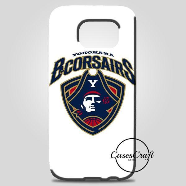 Yokohama Bcorsairs Samsung Galaxy Note 8 Case | casescraft