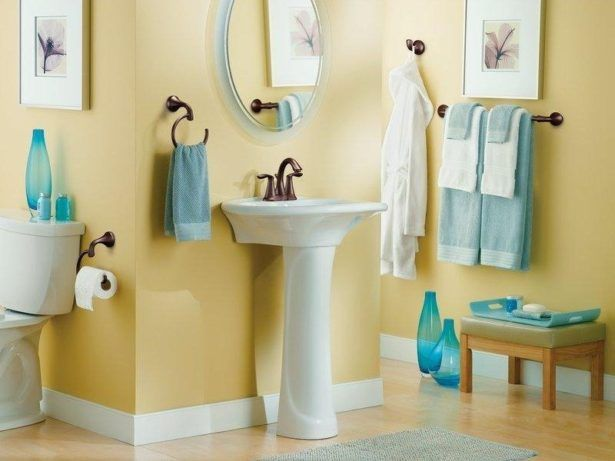 Best 25+ Hand Towel Holders Ideas On Pinterest