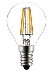 E14+LED+Glühlampen+G45+4+COB+400+lm+Warmes+Weiß+2800-3200K+K+AC+220-240+V+–+EUR+€+12.80