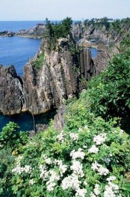 尖閣湾の自然に圧倒。新潟県の島で日本海側最大の島、佐渡の見所を集めました。