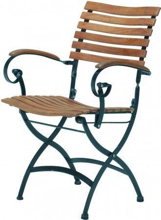 Складной стул Casa