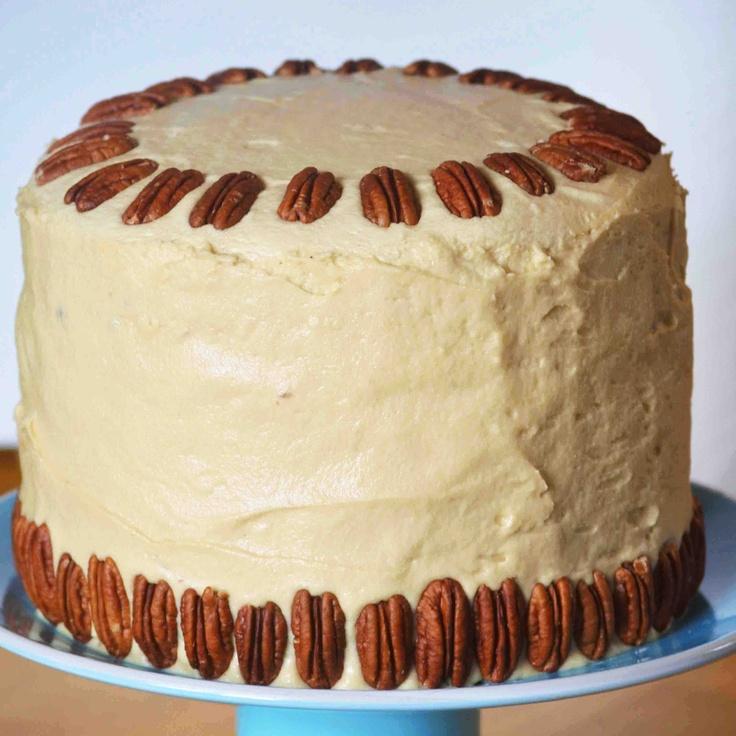 Rotten Coconut Cake Recipe