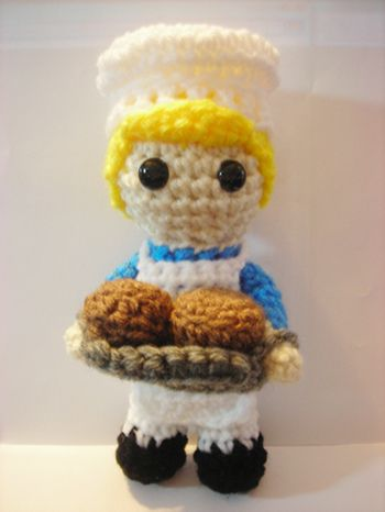 26 best images about The Muffin Man on Pinterest