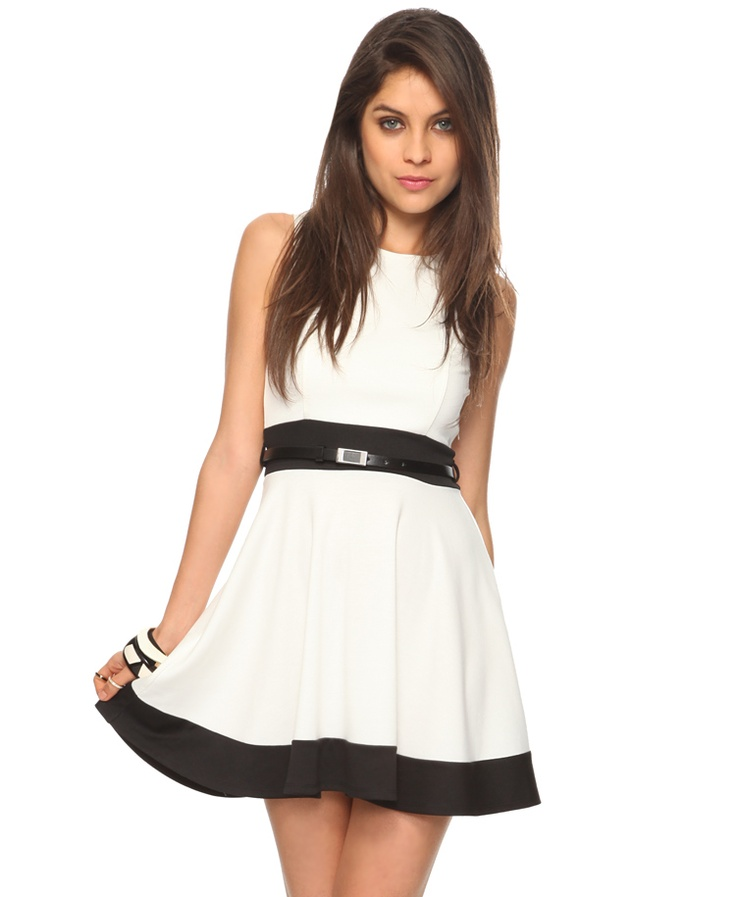 Christmas dress with black tights and black pumps i say yes women