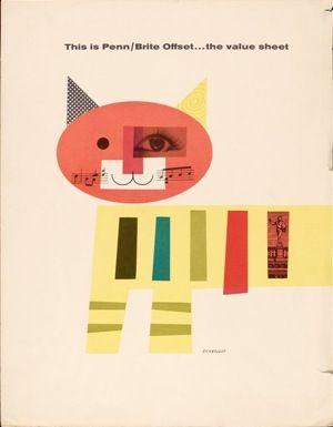 Tom Eckersley: Godfather of Modern Graphic Design: Tom024.jpg