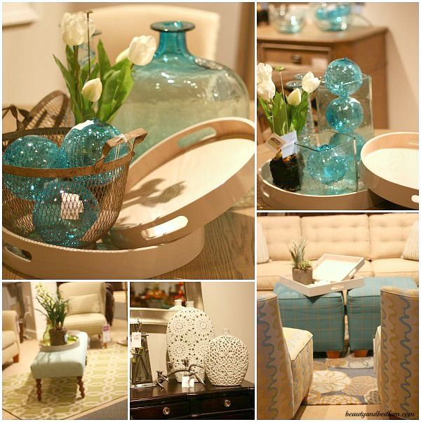 Simple Tips for Styling Your Home @jen (Balancing Beauty and Bedlam/10 Minute Dinners blogs)