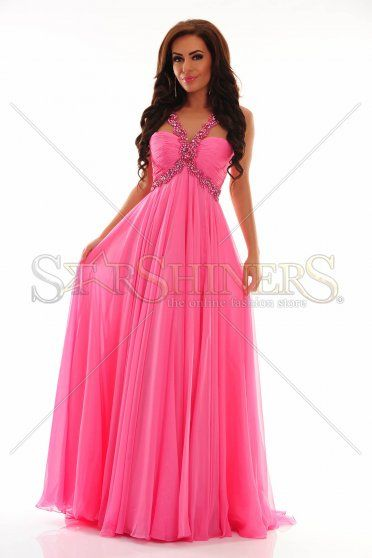 Sherri Hill 11072 Pink Dress