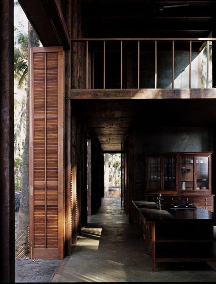 Palmyra House / Studio Mumbai #architecture