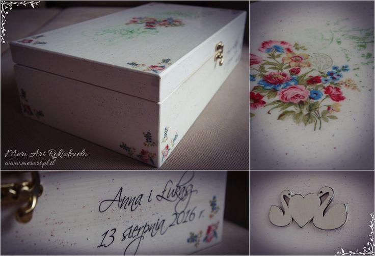 Wedding gift, wooden handmade box for wine, pic. 3 details