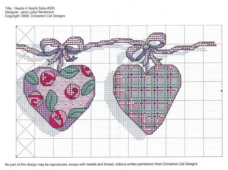 Cross stitch *♥* PART 2