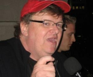 Michael Moore Calls Donald Rumsfeld a 'War Criminal' for Iraq War http://www.opposingviews.com/i/politics/foreign-policy/war-terror/michael-moore-calls-donald-rumsfeld-war-criminal-iraq-war-video