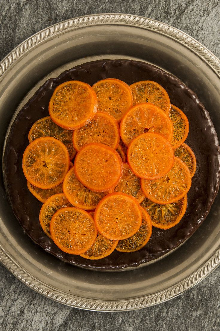 Nytimes Clementine Cake