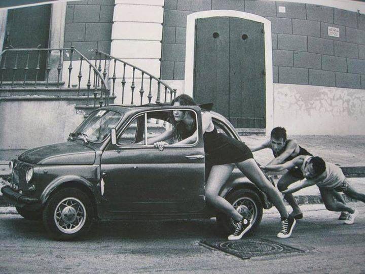 Fiat 500 Classic