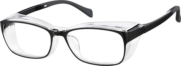 Translucent protective glasses 743923 zenni optical
