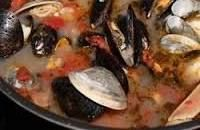 Cioppino: A Fine Kettle of Fish Recipe : Rachael Ray : Food Network