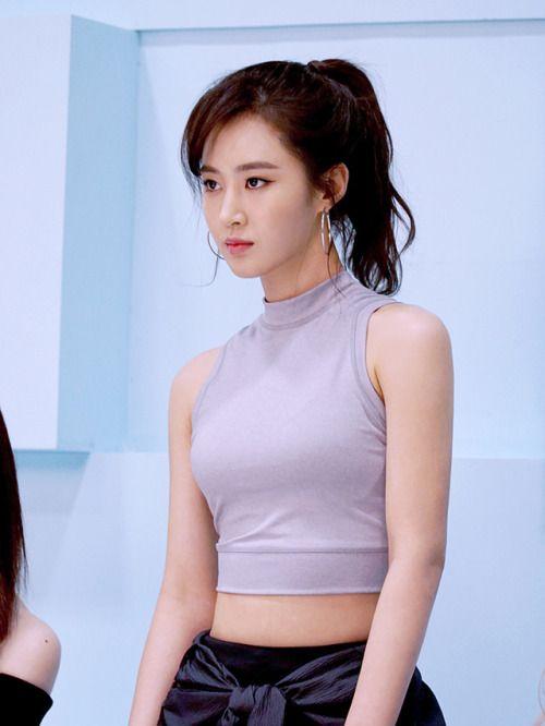 Yuri (Girl's Generation / SNSD)