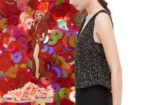 Sequins: 15 sparkling summer clothes and accessories