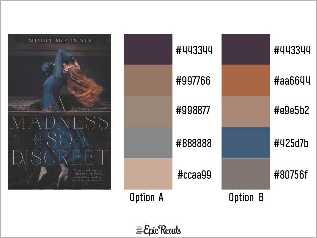 Best Book Cover Colors : Best images about ya book cover color palettes on