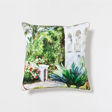 Cushions - Bedroom | Zara Home Australia