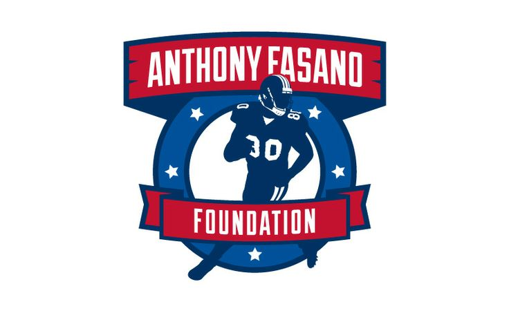 Anthony Fasano Foundation Logo