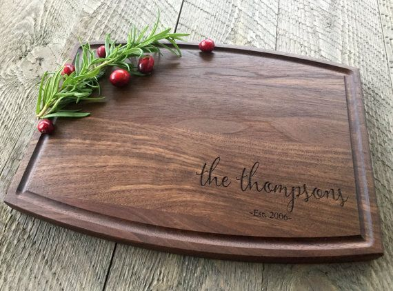 The 25 Best Engraved Cutting Board Ideas On Pinterest