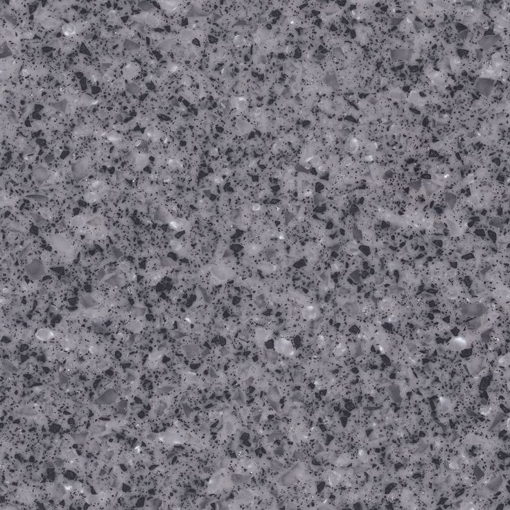 Shop Lg Hi Macs Sugarloaf Solid Surface Kitchen Countertop Sample At Lowes Com: LG HI-MACS Volcanic Ice Solid Surface Kitchen Countertop